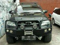 Toyota Fortuner 2.5 G  2009