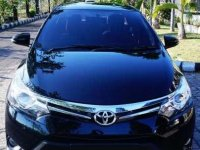 Toyota All New Vios Limited 1.5 G M/T 2015