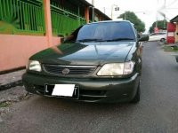 Dijual Toyota Soluna GLi 2002