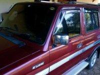 Dijual mobil Toyota Kijang 1.5 1994 sangat bagus dan murah
