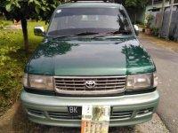 Toyota Kijang Manual Tahun 1999 Type Krista
