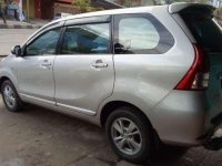 Jual Toyota Avanza G Basic 2014
