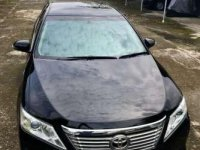 Toyota Camry Automatic Tahun 2013 Type G