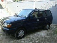 Toyota Kijang LGX 1999