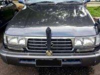 Toyota Land Cruiser 4.2 VX 1997
