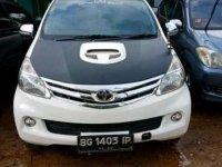 Toyota Avanza Manual Tahun 2015 Type G Luxury