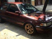 Dijual Toyota Corolla 1991