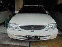 Toyota Soluna 1.5 GLi  2003