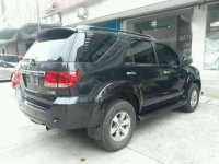 Toyota Fortuner G Manual Tahun 2008