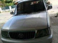 Jual cepat mobil Toyota Kijang LGX 2004 siap pakai