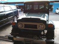 Jual mobil Toyota Hardtop 1977 DKI Jakarta