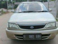 Dijual cepat mobil Toyota Soluna Xli 2001 kondisi sangat bagus