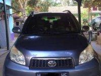 Dijual Mobil Toyota Rush S SUV Tahun 2010