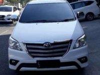 Jual Toyota Innova G 2013