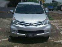 Dijual Mobil Toyota Avanza G MPV Tahun 2013