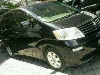 Dijual Toyota Alphard V 2005