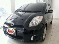 Toyota Yaris J 2013