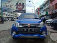 Toyota Rush TRD Sportivo Ultimo AT Tahun 2016 Automatic