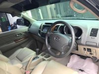 Toyota Fortuner G Luxury  Original Tahun 2009