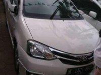 Jual Toyota Etios  2015