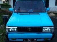Toyota Kijang 1986 kondisi masih bagus