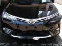 Jual mobil Toyota Corolla Altis V 2018 Sedan