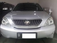 Toyota Harrier 240G 2008