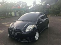 Toyota Yaris S MT Tahun 2006 Manual