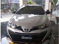 Toyota Yaris TRD Sportivo 2018 Hatchback Automatic
