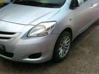 Toyota Vios 2009