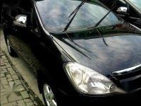 Toyota Kijang Innova  G Hitam 2011