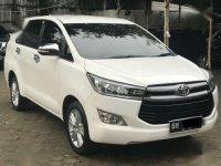 Jual Toyota Innova 2.4 Q Diesel 2015