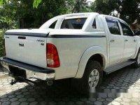 Toyota Hilux G Tahun  2010