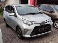 Jual Toyota Calya G 1.2 Tahun 2016