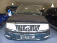 Dijual Toyota Kijang LSX 2002