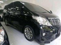 Dijual Toyota Alphard X 2010