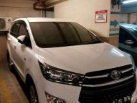 Toyota Kijang Innova G Luxury  Reborn 2016