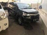Toyota Avanza G AT Tahun 2018 Automatic