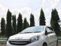 Toyota Agya 1.0 G TRD Sportivo A/T 2015