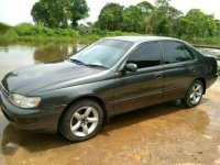 Toyota Corona MT Tahun 1993 Manual
