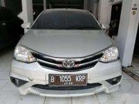 Dijual Toyota Etios Valco E 2015