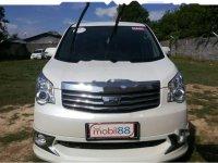 Toyota NAV1 V Limited 2015 MPV Automatic