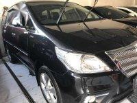 Toyota Innova G Tahun 2013