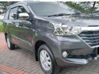 Toyota Avanza G 2016 MPV Manual