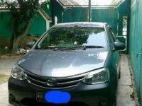 Dijual Toyota Etios Valco E 2013