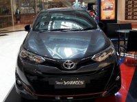 Jual Mobil Toyota Yaris 2018