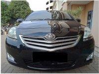 Toyota Vios G 2011 Sedan Automatic