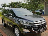Dijual Toyota Innova Reborn V Lux AT Th 2018