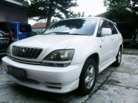 Toyota Harrier 240G AT Tahun 2002 Automatic