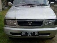 Jual Mobil Toyota Kijang LSX 1999